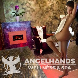 Angelhands spa erotik-massagen Ambience